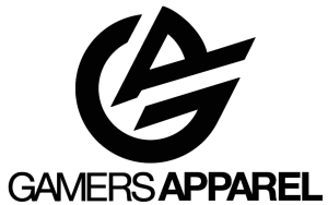 Gamers Apparel black
