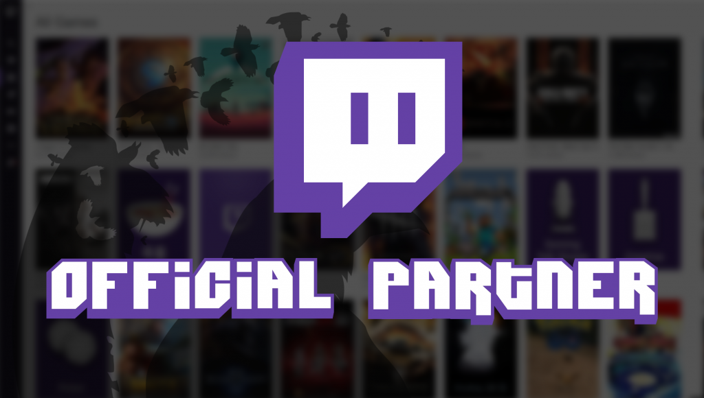 Twitch Partnership - Copy