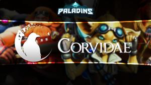 corvidaepaladins