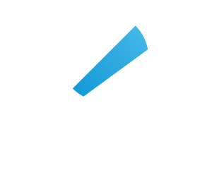 ESL vertical white