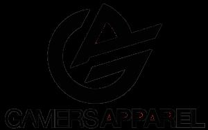Gamers Apparel black
