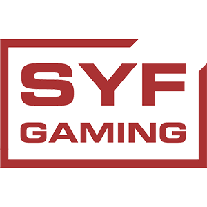 SYF Gaming red