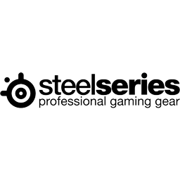 SteelSeries black